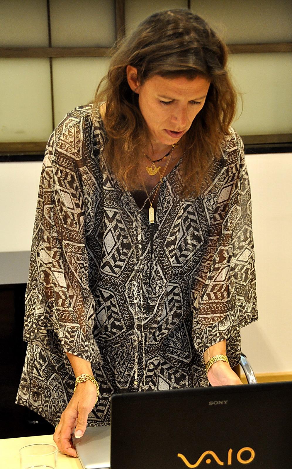 Nathalie Prévôt (Bordeaux 3)
